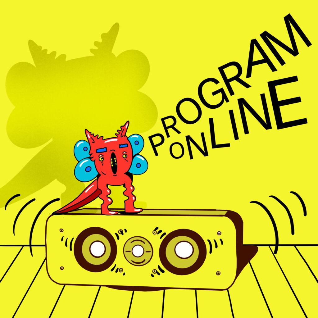 kaboom program online